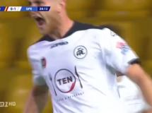 Benevento 0:3 Spezia