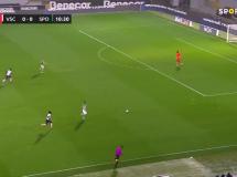 Vitoria Guimaraes 0:4 Sporting Lizbona