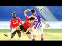 Hannover 96 0:0 Erzgebirge Aue