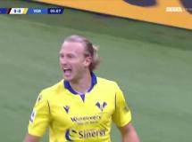 AC Milan 2:2 Verona