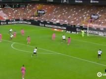 Valencia CF 0:0 Real Madryt