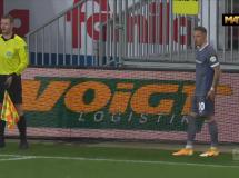 Holstein Kiel 1:1 Hamburger SV