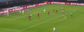 Niemcy 1:0 Czechy