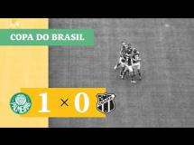 Palmeiras 3:0 Ceara