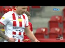 Widzew Łódź 2:0 Resovia Rzeszów