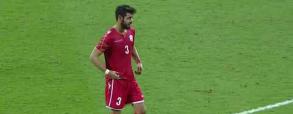 Zjednoczone Emiraty Arabskie 1:3 Bahrajn
