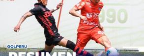 Melgar 0:2 Cesar Vallejo