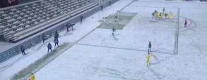 Ukraina U21 3:0 Irlandia Północna U21
