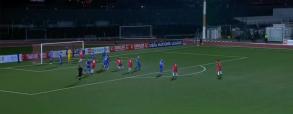 Gibraltar 1:1 Liechtenstein