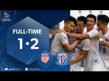 Shanghai Shenhua 3:3 Perth Glory