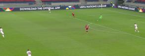 Węgry 2:0 Turcja