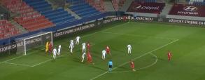 Czechy 2:0 Słowacja