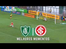 Atletico Mineiro 0:1 Internacional
