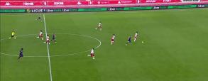 AS Monaco 3:2 PSG