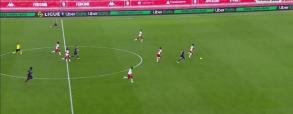 Kosowo 1:0 Mołdawia