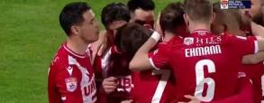 Dinamo Bukareszt 3:0 Voluntari