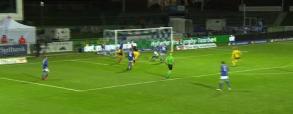 Lyngby Boldklub 1:1 Horsens