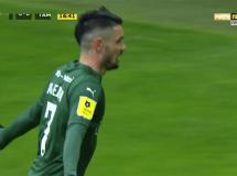 FK Krasnodar 1:0 FC Tambow