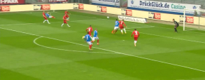 Holstein Kiel 1:2 FC Heidenheim