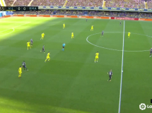 Villarreal CF 1:1 Real Madryt