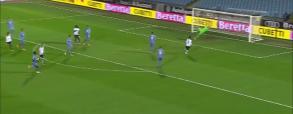Spezia 0:0 Atalanta