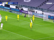 Juventus Turyn 2:0 Cagliari
