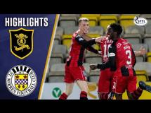 Livingston 0:1 St. Mirren
