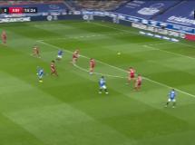 Rangers 4:0 Aberdeen