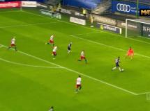 Hamburger SV 1:3 VfL Bochum