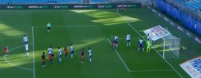 Montpellier 4:3 Strasbourg
