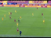 AS Roma 3:0 Parma