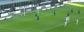 Inter Mediolan 4:2 Torino