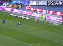 Verona 0:2 Sassuolo