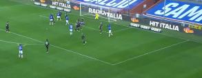 Sampdoria 1:2 Bologna