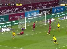 Rubin Kazan 0:2 FK Rostov