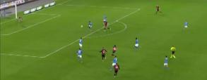 Napoli 1:3 AC Milan