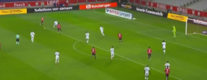 Lille 4:0 Lorient