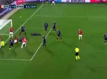 AZ Alkmaar 2:0 FC Emmen