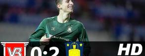 Vejle 0:2 Brondby IF