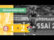 Internacional 1:2 Fluminense