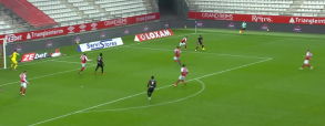 Reims 0:1 Nimes Olympique