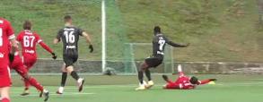 FK Liepaja 1:1 Valmiera