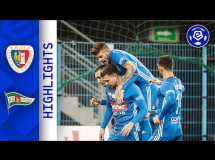 Piast Gliwice 2:0 Lechia Gdańsk