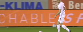 Osnabruck 1:1 FC Nurnberg