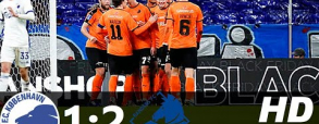 FC Kopenhaga 1:2 Randers