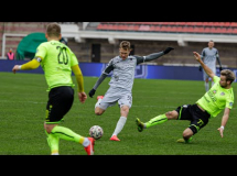 FC Rukh Brest 1:2 Soligorsk