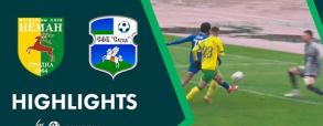 Neman Grodno 1:0 FC Slutsk