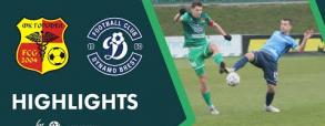 FK Gorodeya 1:4 Brest
