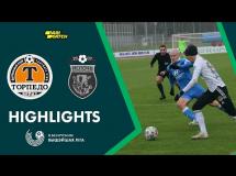Torpedo-BelAZ Zhodino 0:1 FC Isloch Minsk
