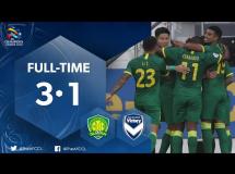 Melbourne Victory 1:3 Beijing Guoan